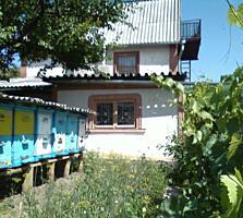 Недорого продам участок с домом рядом с лесом. Цена договорная