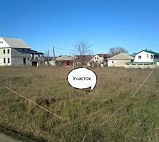 Продаётся участок в 15 мин. езды от Кишинева в с. Кетросу, Анений Ной