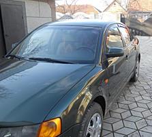 Продаю Volkswagen Passat B5 1.8T. Без торга!