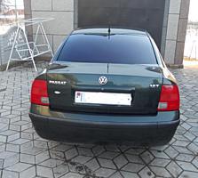 Продаю Volkswagen Passat B5 1.8T.