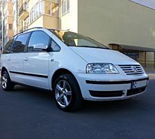 Срочно! VW-Sharan 2002 газ/бензин= обмен на кв. +$