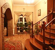 Продаётся дом или обмен на недвижимость в Москве