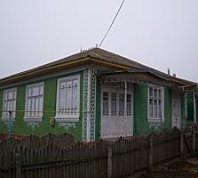 Дом в селе Мэрэндень р-н Фэлешть