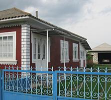 С. Егоровка 2 дома в одном дворе, гараж, баня, 40 соток