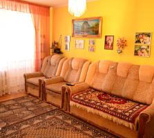 Продам 2-комнатную квартиру, уч. Кетросы, все удобства, пригород,