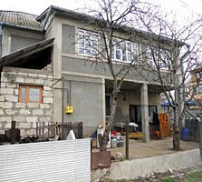 С. Бык, 2-этажный дом-дача.