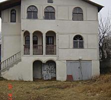 Продам 3-эт. дом в Новых Вадул луй Водэ или поменяю