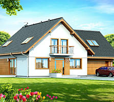 Дом вашей мечты, 154 м2, по уникальной цене!!!