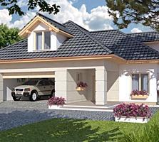 Casa eficienta termic la cel mai accesibil pret!