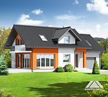 Теплый дом площадью 147 м2 - 30135 евро!