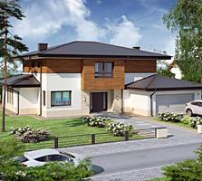 Новый проект - дом 240 М2 54000 евро!!!