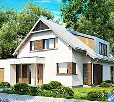 Спешите, эксклюзивный дом с высокой теплоизоляцией!