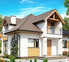 Casa particulara, 178 m2, eficient termoizolata!