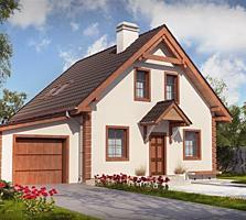 Спешите! Дом современный, теплый 142 m2!!!
