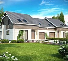 Casa duplex la super pret doar 66420 euro!