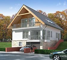 Nu ratati! Casa 183 m2 cu doua etaje la doar 37105 euro