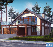 Casa monolita 235 m2 termoizolata eficient!!!