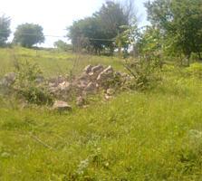 Grusova, 15km de la Chisinau, teritoriu pentru constr.
