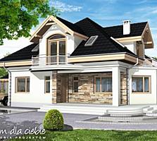 Бесплатные индивидуальные проекты на дома только у нас!