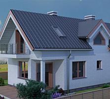 Nu ratati, o casa eficienta termic!!!!