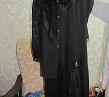 Женский вечерний костюм, юбочка, пиджак. Курточка.