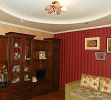 Продаю 1-комнатную квартиру 143 с. пос. Dobrudja район Ботаника