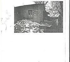 Часть дома. Малая Малина, Ион Ватаману.