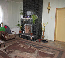 Дом со всеми удобствами в начале Б. Хутора.