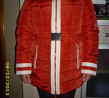 Продается новая зимняя куртка, недорого!