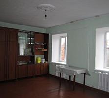 Дом Кировский, 3 комнаты, ремонт, 6 соток,