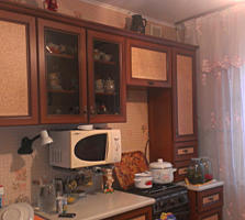 1-комнатная квартира на Бородинке, чешка, лоджия 3 м., общая 35.8 кв.