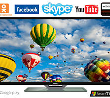 LED TV Vesta, Thomson, TCL. Samsung, LG, от 100$