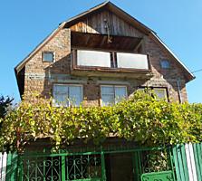 Продается дача в живописной зоне возле озера