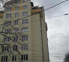 3-ком. новый дом, 105м2 инд. отопление. Партер 600 евро м2