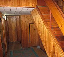 Дом 2-этажный котелец, в/у гараж самое начало Ближнего Хутора