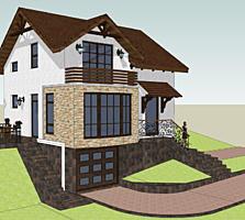 Super oferta! Casa eficienta termic cu design clasic.