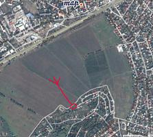 Lot pentru constructia casei cu livada, Chisinau, Telecentru, 10 ari