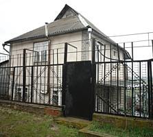 Продается 2 этажная дача с гаражом за Владимировкой СОТ ИЛИ МЕНЯЕТСЯ