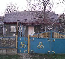 Продается дом на берегу р. Днестр.