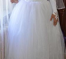 Продам или прокат - свадебное платье