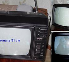 Телевизор. Прочее.