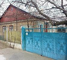 Срочно продам жилой дом в Бендерах