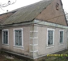 Продам дом в с. Красногорка. ПМР