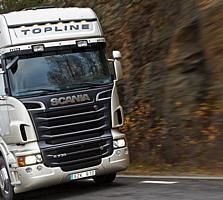 Перевозки грузовые все страны, в Приднестровье