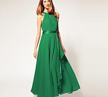 Элегантные платья, яркий сарафан, блуза, юбки.