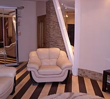 Apartament spațios 4 camere, finisaje lux, zona verde!