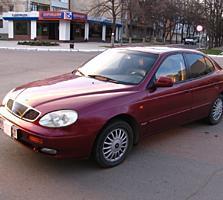 Авто Daewoo Leganza CDX настоящий кореец