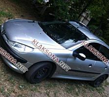 Продаю Peugeot 206t! 1600$