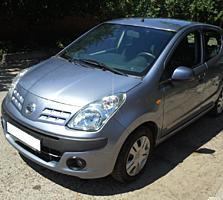 Nissan Pixo 2010 год, расход 5л. на сотню, 4499$