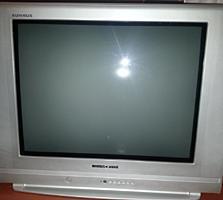 Продам телевизор в отличном состоянии, плоский экран 72 см диагональ.